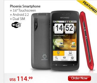 Phoenix Smartphone