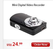 Mini Digital Video Recorder