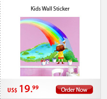 Kids Wall Sticker