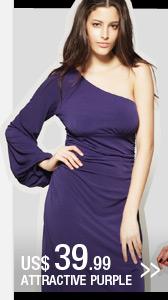 Attractive Purple