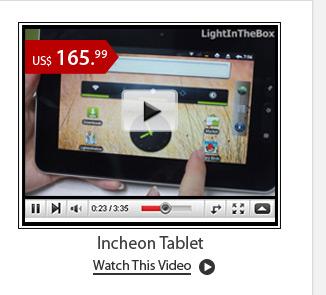 Incheon Tablet