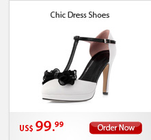 Chic Dress Shoes