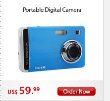 Portable Digital Camera