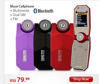Muse Cellphone