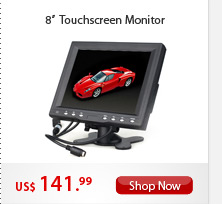 """8"""" Stand Monitor"""