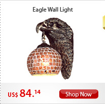 Eagle Wall Light