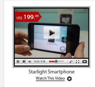Starlight Smartphone