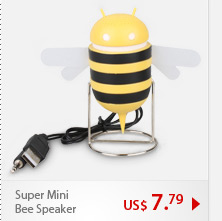 Super Mini Bee Speaker