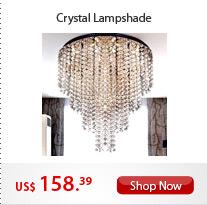 Crystal Lampshade
