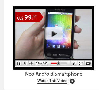 Neo Android Smartphone