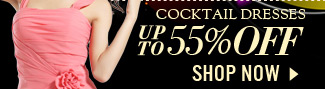 Cocktail Dresses Up To 55% OFF