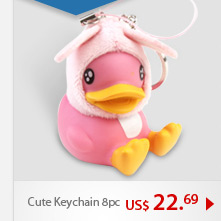 Cute Keychain 8pc