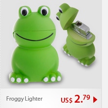 Froggy Lighter