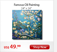 Famous Oil Painting
