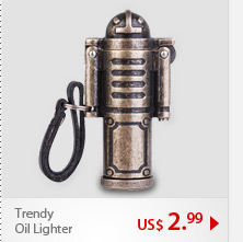Trendy Oil Lighter