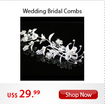 Wedding Bridal Combs