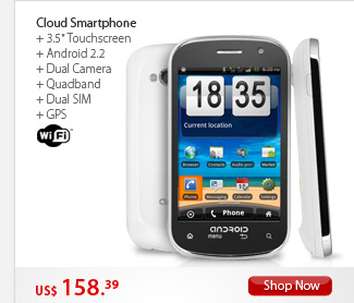 Cloud Smartphone