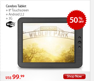 Cerebro Tablet