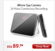 iMirror Spy Camera