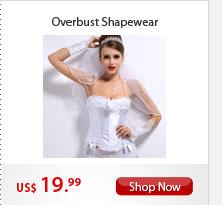 Overbust Shapewear