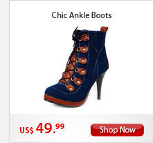 Chic Ankle Boots