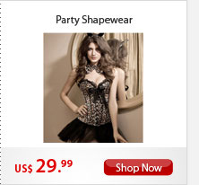 Party Shapewear
