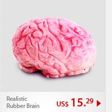 Realistic Rubber Brain