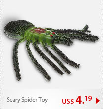 Scary Spider Toy