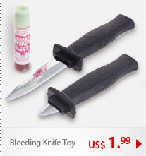 Bleeding Knife Toy