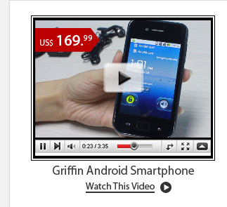 Griffin Android Smartphone