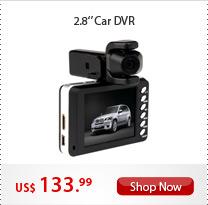 2.8'' Car DVR