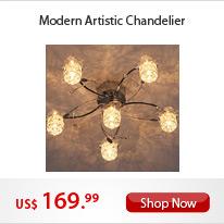 Modern Artistic Chandelier