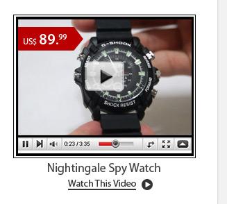 Nightingale Spy Watch