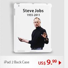 iPad 2 Back Case