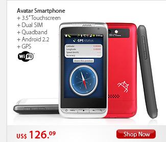 Avatar Smartphone