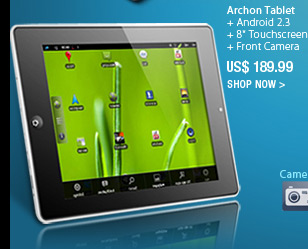 Archon Tablet