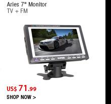 Aries 7'' Monitor