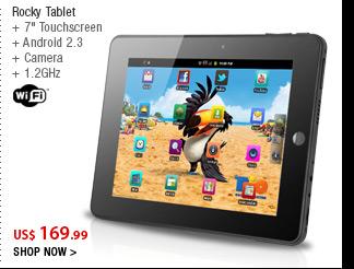 Rocky - Tablet