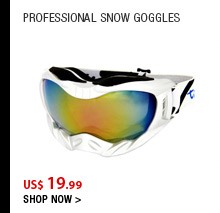 Professional Snow Goggles
