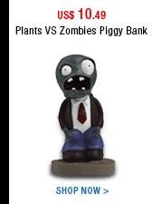 Plants VS Zombie Piggy Bank
