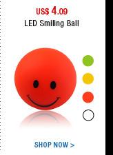 LED Smiling Ball