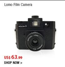 Lomo Film Camera
