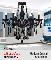 Moddern Crystal Chandelier