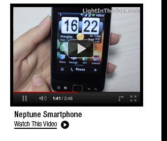 Neptune Smartphone