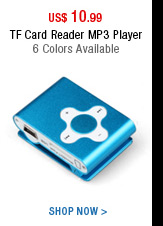 TF Card Reader Mp3 Player