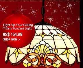 Light Up Your Ceiling