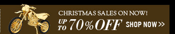 Christmas Sales On Now!