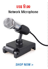 Network Microphone