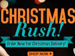 Christmas Rush!