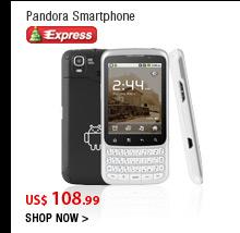 Pandora Smartphone